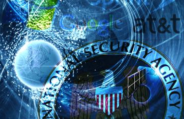«Prism»: Παρακολούθηση δεδομένων σε παγκόσμια κλίμακα