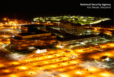 NSA, Fort Meade, Maryland