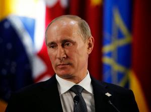 Γιατί η Ρωσία θέλει να προσαρτήσει την Κριμαία ;