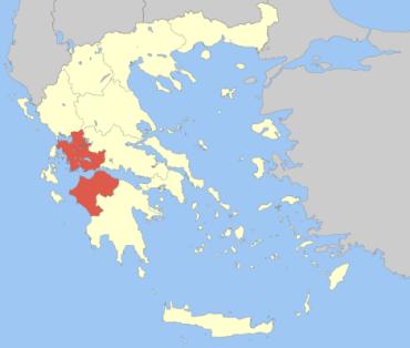 Κάτω από το 75% του μέσου κοινοτικού ΑΕΠ βρίσκονται 75 περιφέρειες, εκ των οποίων οι δεκαπέντε στην Πολωνία, οι εννέα στην Ελλάδα και οι εφτά στην Τσεχία και στη Ρουμανία.