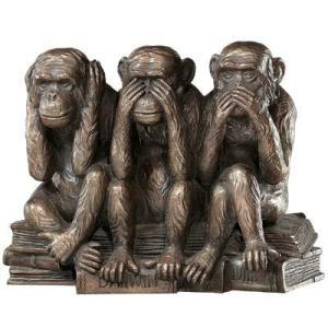 Monkey-See-hear-speak