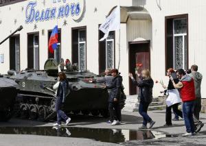 sloviansk ukraine