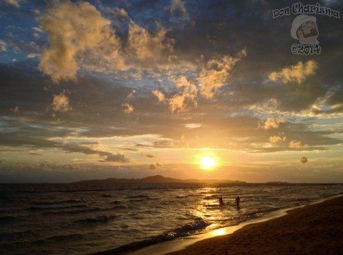 DonCharisma.org-Beach-Sunset