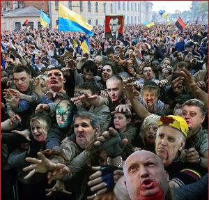 zombi europe