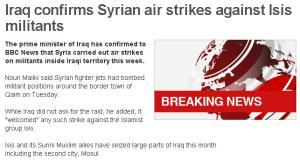 bbc iraq