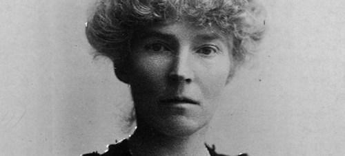 Gertrud Bell