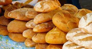 Στην ουρά για ένα κομμάτι μπαγιάτικο ψωμί!