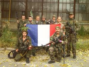 γαλλοι μαχητες ουκρανια