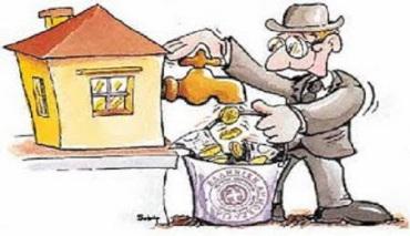 Οἱ φορολογούμενοι ἀπεφάσισαν νά μήν πληρώσουν;