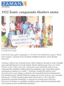 Τουρκικό δημοσίευμα