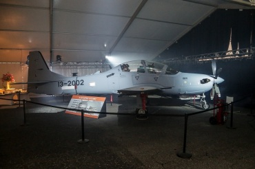 USAF Tucano