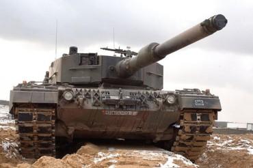 Poland Leopard 2 2