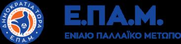 RGB logo epam - transparent banner thin