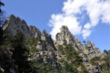 Όρος Υψάριο, Θάσος