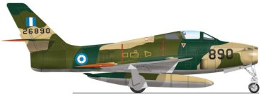 ΑΓΝΩΣΤΗ ΙΣΤΟΡΙΑ! Η Ελληνική Πολεμική Αεροπορία σε Ρόλο Πυρηνικής Κρούσης!